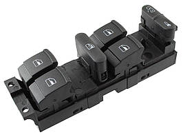 Ford Galaxy 1995- блок управления стеклоподъемниками и блокировки дверей 9 контактов, арт. DA-13709