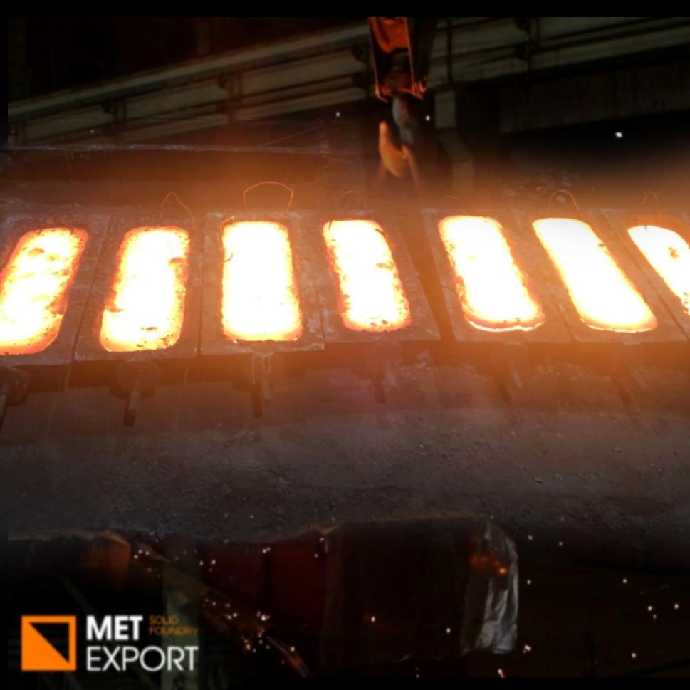 Чугун, сталь, нержавейка в соответствие с ГОСТом