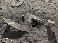 Чугун, сталь, нержавейка в соответствие с ГОСТом, фото 9