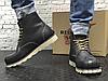 Чоловічі черевики Red Wing USA Rover 6-inch boot 8424890 Black 2951, фото 5