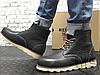 Чоловічі черевики Red Wing USA Rover 6-inch boot 8424890 Black 2951, фото 4