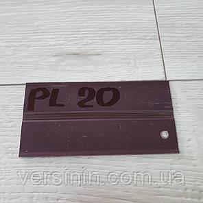 Универсальный пластиковый угол, фото 2