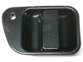 Mitsubishi Space Gear 98-02 наружная ручка боковой раздвижной двери правая сторона, арт. DA-6780