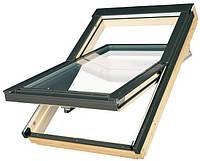 Мансардное окно Fakro FTP-V U4 66*118, фото 1