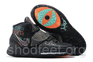Мужские кроссовки Nike Kyrie 6 Low EP Shot Clock