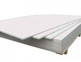 Гипсокартон KNAUF 9,5х1200х2500 Потолок