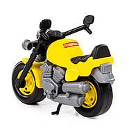 Мотоцикл гоночный Байк Полесье 8978, фото 2