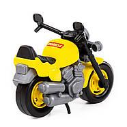 Мотоцикл гоночный Байк Полесье 8978, фото 3