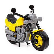 Мотоцикл гоночный Байк Полесье 8978, фото 4
