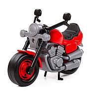Мотоцикл гоночный Байк Полесье 8978, фото 6