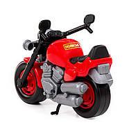Мотоцикл гоночный Байк Полесье 8978, фото 7