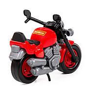 Мотоцикл гоночный Байк Полесье 8978, фото 8