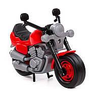 Мотоцикл гоночный Байк Полесье 8978, фото 9
