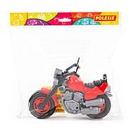 Мотоцикл гоночный Байк Полесье 8978, фото 10