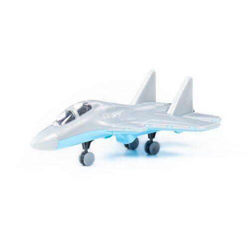 Самолёт-истребитель Шторм Полесье 80950