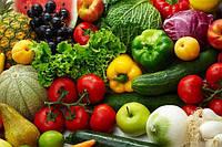 Як правильно заморозити овочі та зелень на зиму?