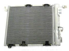 Opel Zafira A 99-05 2,0 Di 2,0 DTI 2,2 DTI радиатор кондиционера, арт. DA-5932