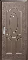 Вхідні Двері ( Е40М Kaiser)