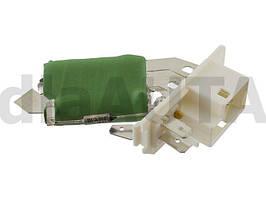 SAAB II 900 92-98 резистор печки, арт. DA-6906