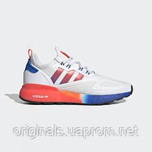 Фирменные кроссовки adidas ZX 2K Boost FV9996 2020/2
