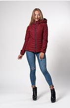 Женская демисезонная куртка. Код модели К-115-37-20. л
