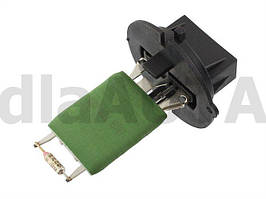 Пежо 206 98-10 резистор печки резистор, арт. DA-6414