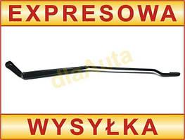 Skoda Octavia 96-10 кронштейн двірника передній правий