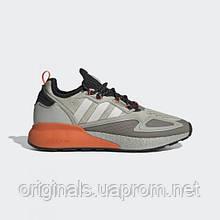 Фирменные кроссовки adidas ZX 2K Boost FW0000 2020/2