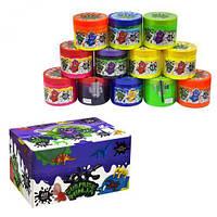 """Слайм """"Surprise Ninja"""", 480 грамм (рус), Dankotoys, лизуны,товары для творчества,игрушки товары для детей"""