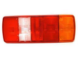 VW T4 корпус фонарь задний левый=правый, арт. DA-1359