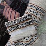 Носки АНГОРА женские. 39-42 р-р. Женские теплые зимние носки , утепленные носки, фото 5