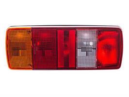 VW T5 задній ліхтар лівий