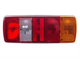 VW T5 задній ліхтар правий