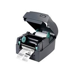 Как калибровать принтер этикеток