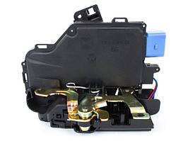 VW Touareg 02-10 привод центрального замока передний правый