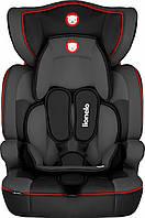 Автокресло Lionelo Levi One Sporty Black (lio-leon03)