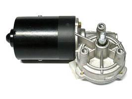 VW Lupo 98-05 моторчик дворника передний
