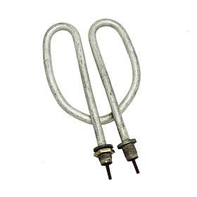 Тэн для электрочайника 2000W (алюминий, под резьбу М11)