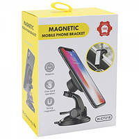 Автомобильный держатель холдер для смартфона H-CT218 Magnetic