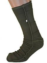 Утепляющие вкладыши в ботинки (флисовые термоноски ), фото 2