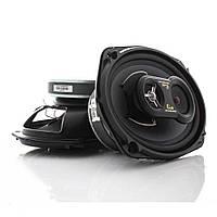 Коаксиальная акустика (динамики) Kicx PD 693