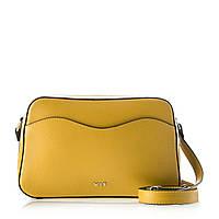 Мини-сумка женская VIF Желтый 251103