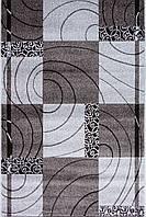 Стильная турецкая ковровая дорожка Мокко супер качество, фото 1