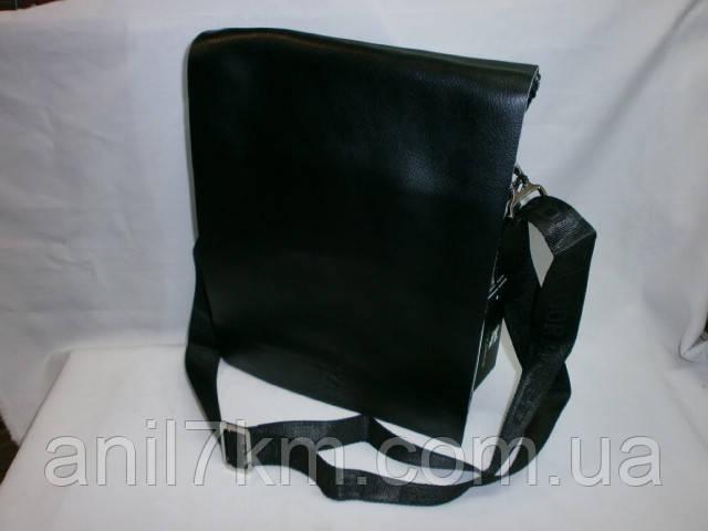 Чоловіча сумка через плече фірми GORANGD формат А-4