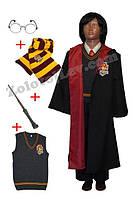 Детские костюмы школы Хогвартс