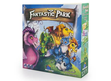 Настольная игра Парк Фантастик (Fantastic Park), фото 2