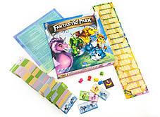 Настольная игра Парк Фантастик (Fantastic Park), фото 3
