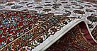 Ковер восточная классика ABBASS 2134 2Х3 Кремовый прямоугольник, фото 2