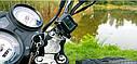 Беспроводная система для контроля давления и температуры в шинах мотоциклов, фото 10
