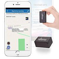 GPS трекер на магните TKSTAR TK 902 mini, фото 1